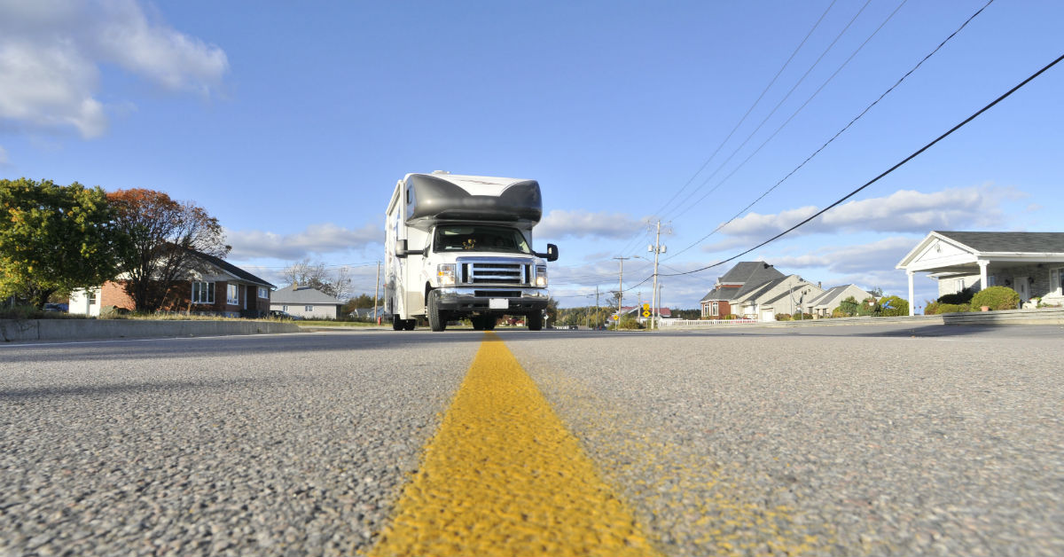 money saving tips for your next rv trip