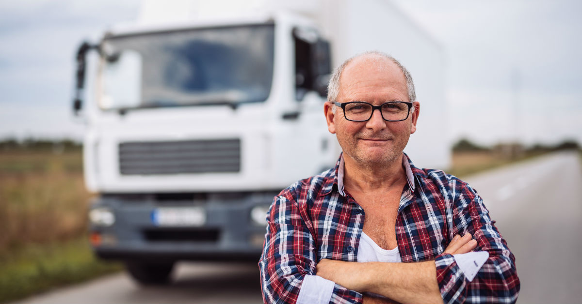 Money Saving Tips For Truck Drivers