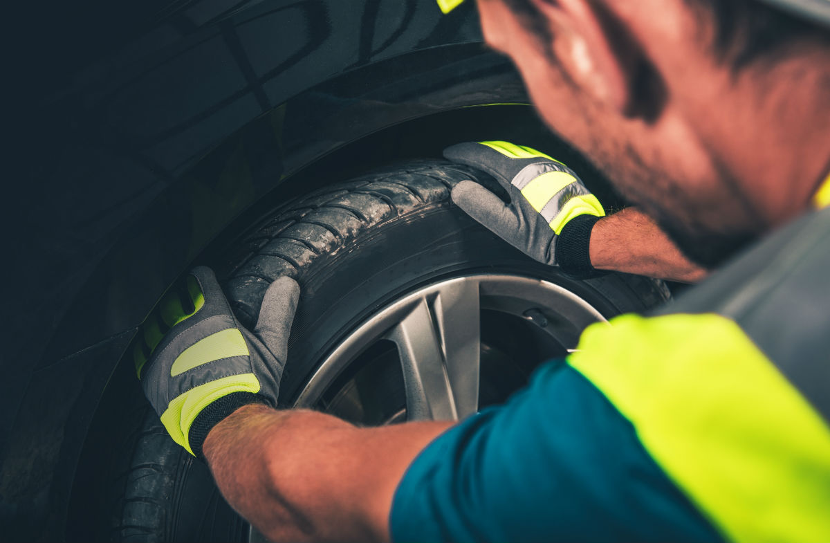 Stop Paying Someone Else to Rotate Your Tires